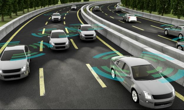 Michigan State, Texas A&M studying impact of driverless cars on workforce