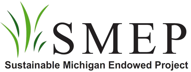 Sustainable Michigan Endowed Project logo